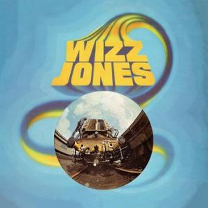 wizz jones: wizz jones (record store day aug 2020 exclusive, limited)